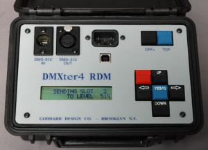 dmxter4_rdm