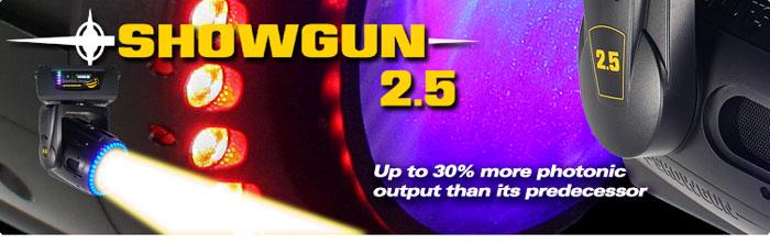 showgun 2.5