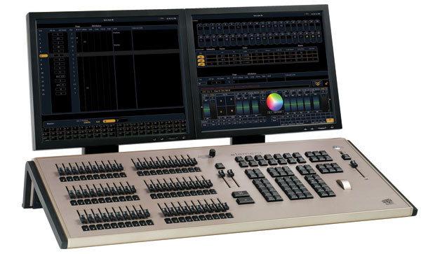 ETC Element Lighting Console