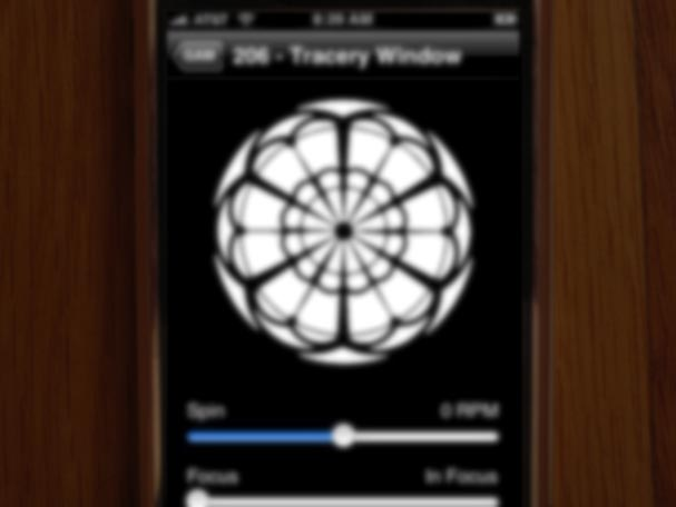 wybron_app_library