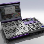 Compulite Announces New Vector Violet Console