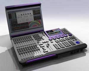 Vector Ultra Violet