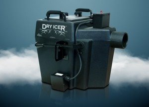 Ultratec Dry Icer