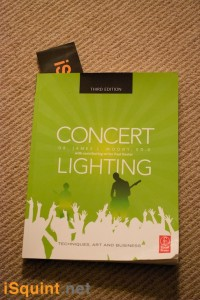 Concert Lighting - Third Edition