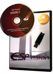 ESP Vision