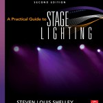 Special Offer on A Practical Guide to Stage Lighting Book