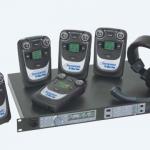 Clear-Com's Two-Channel Tempest Wireless Intercom