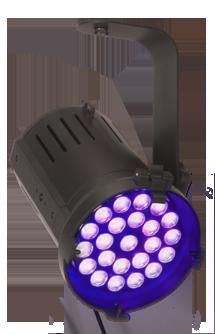 Wybron Cygnus LED