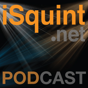 iSquint Podcast