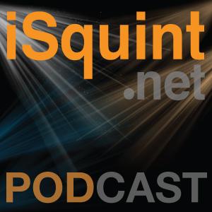 iSquint Podcast