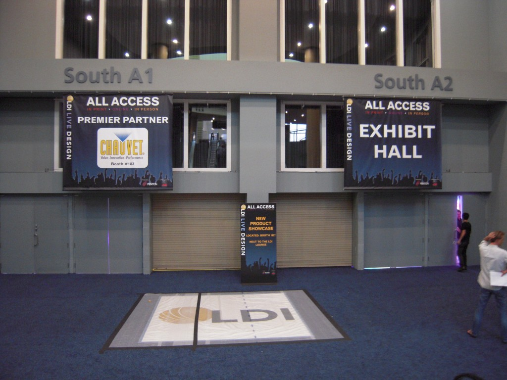 LDI 2009 Opening