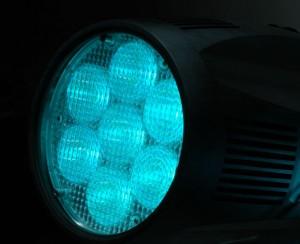 Vari*Lite VLX LEDs