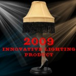 The 2009 Most Innovative Lighting Product Picked By You