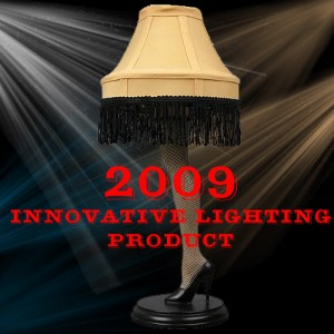 2009 Innovative Lighting Product