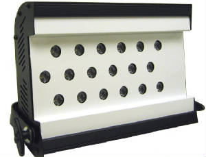 L&E LED Worklight