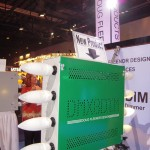 Dr. DMX Develops Green Dimmers