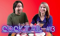 ConsoleCocktail.com - Cocktail #3