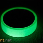Review: Shurtape P-661 Glow Gaff Tape
