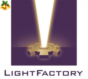 Cooper Controls LightFactory