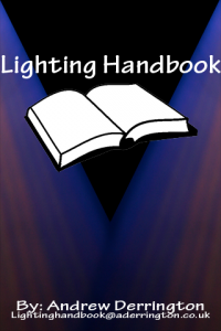 Lighting Handbook iPhone/iPod Touch App