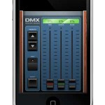 New iPhone App: DMX Color Mixer