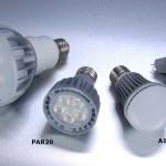 Elation Announces New Architectural Accu SSL LED Replacement Lamps