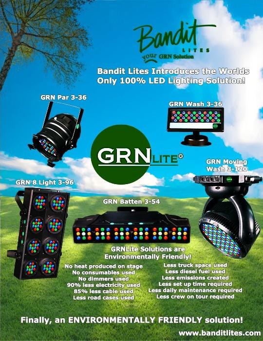 GRNlites LEDs