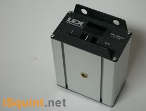 Lex Products Slim Dimmer