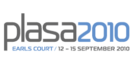 PLASA 2010 Logo