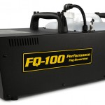 Barco/High End Announce New Fog Generator FQ-100