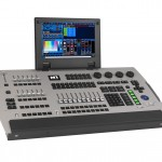 Update: Martin M1 Lighting Control Desk with Photo