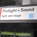 Video From #ProLight + Sound 2010 #PLS2010