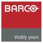 Barco launches Rear-Projected Dome Technology and 10 Megapixel Simulation Projector