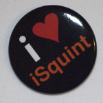 Show Some iSquint Love @ #USITT50 and I'll Show it Back