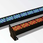 Chroma-Q Color Force LED Batten Fixture