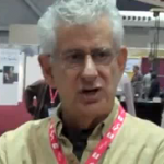 Gordan Pearlman Explains the Kliegl Performer at USITT 2010