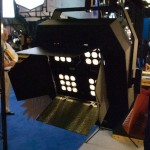 Videssence Introduces ExceLED Fixtures at NAB 2010