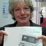 Anne Valentino & Console History at USITT 2010