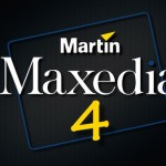 Martin Professional Releases Maxedia 4.40 Software