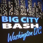 Wrap Up of the Apollo Big City Bash – Washington D.C.