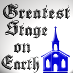 """Greatest Stage on Earth: """"Rule #1"""""""