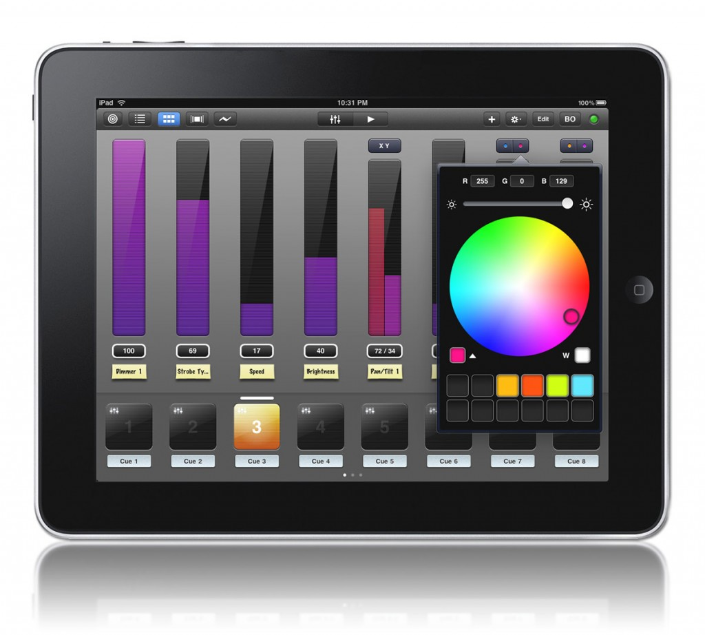 Ipad Lighting Control Best Home Design 2018