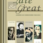 Books: Late & Great: American Designers 1960-2010