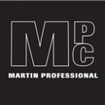 Martin Professional Announces M-PC Controllers
