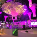 PLASA 2010: The Robe Party, Wish I Was There