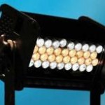 #LDI2010: Novella Smith Shows Off the ETC Selador Pearl LED Fixture