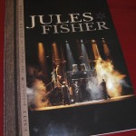 Book Review: The Designs of Jules Fisher