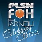 #LDI2010: PLSN &  FOH Parnelli Celebrity Golf Classic before LDI