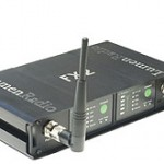 Lumen Radio to Release CRMX Nova Flex Wireless DMX Device at PLASA 2010