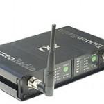 Lumen Radio to Release CRMX Nova Flex Wireless DMX Device at PLASA 2010